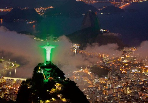 'Prédios verdes' do Rio vão ter redução de impostos. E agora, São Paulo?