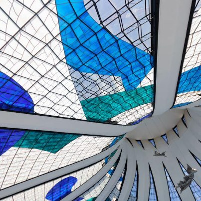 Obras de Niemeyer