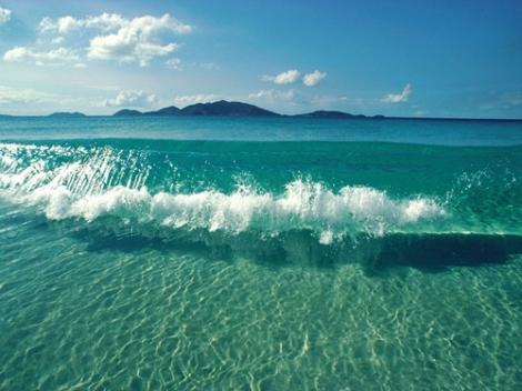 Oceanos do nosso planeta